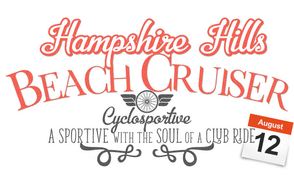 Hampshire Hills Beach Cruiser, August 12th