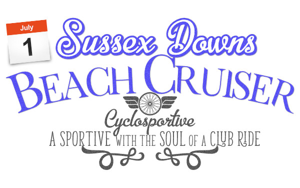 Sussex Downs Beach Cruiser, July 1st
