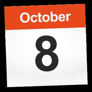 10th September 2017