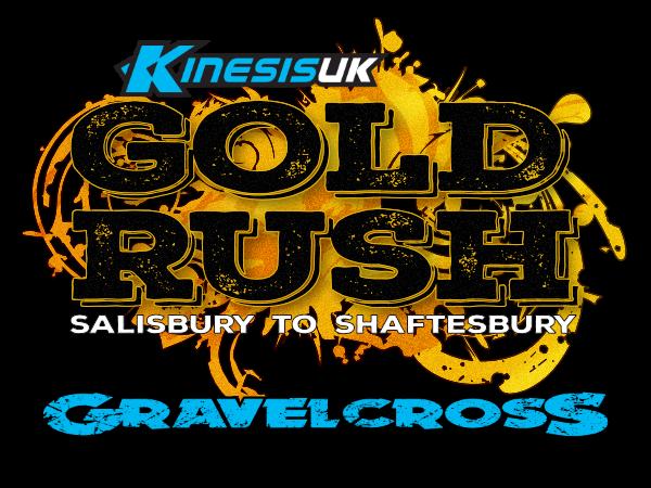 Kinesis Gold Rush Gravelcross